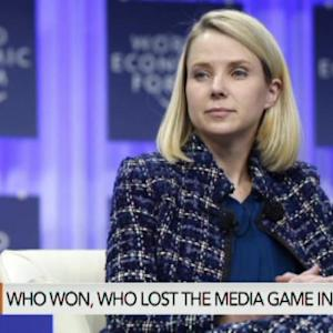 Mayer Has a Huge Challenge Ahead at Yahoo: Klein