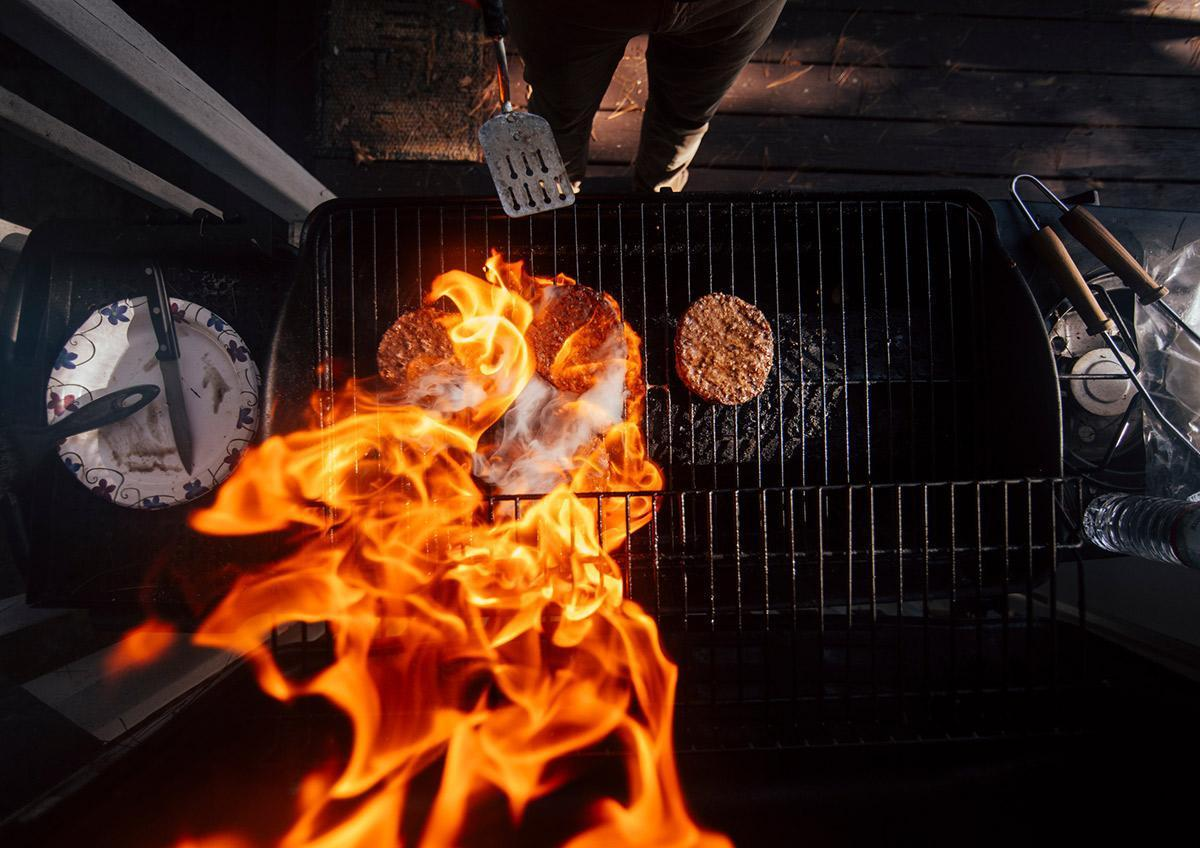 13 Ways You're Grilling Burgers Wrong