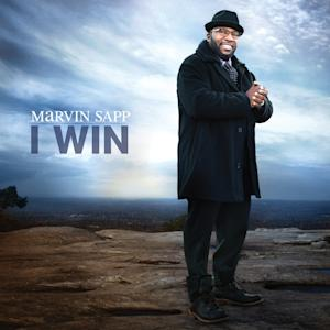 "In this CD cover image released by Verity/Zomba, the latest release by Marvin Sapp, ""I Win,"" is shown. (AP Photo/Verity/Zomba)"