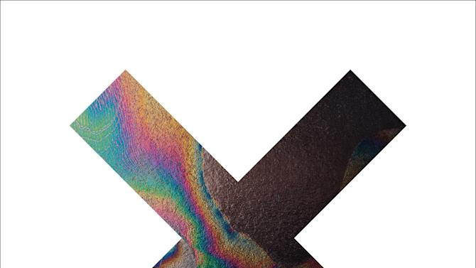 "This CD cover image released by XL Records shows the latest release by XX, ""Coexist."" (AP Photo/XL Records)"
