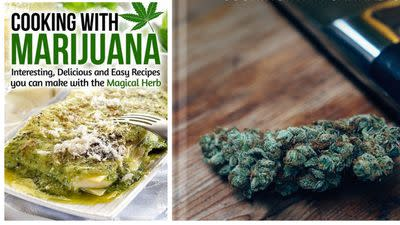 Which Cannabis Cookbook Is the Right Strain for You?