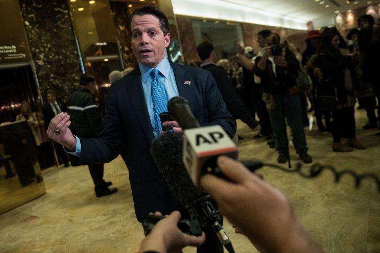 SCARAMUCCI: Why is it so bad to be a billionaire?