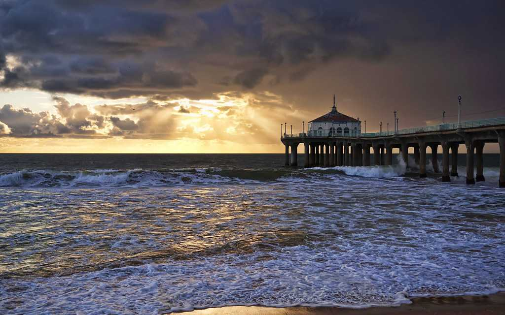 Manhattan Beach Ca Monthly Weather