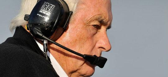 Caraviello: Penske chooses to look forward, not back