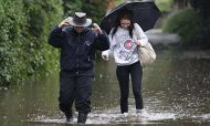 Fresh Flood Alerts For Large Parts Of UK