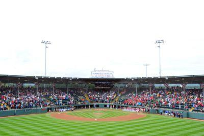 Little League World Series 2015: Bracket, schedule, teams and scores