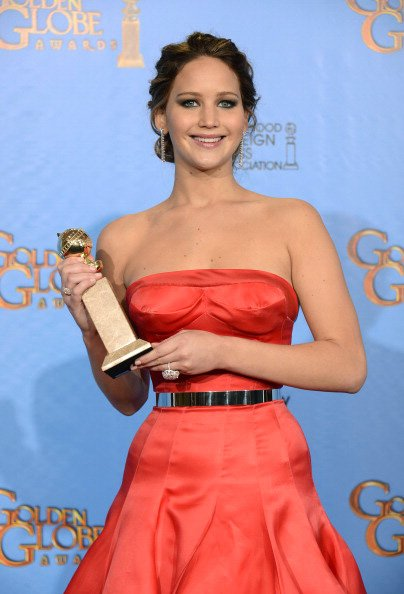 NBC's &quot;70th Annual Golden Globe Awards&quot; - Press Room