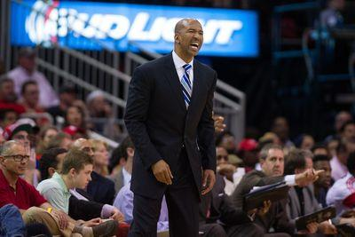 Thunder hire Monty Williams as Billy Donovan's top assistant