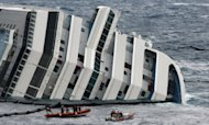 Costa Concordia: Five More Bodies Found
