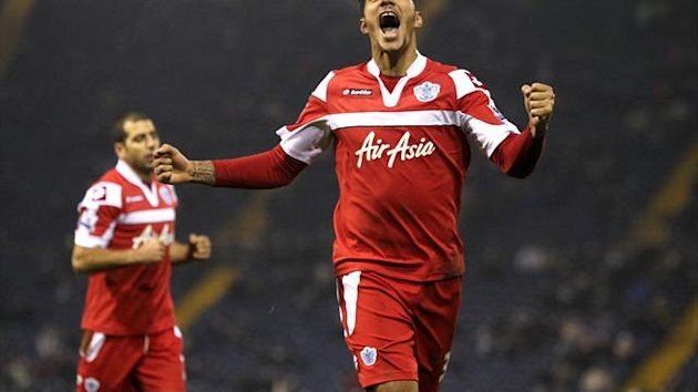 Jay Bothroyd has spent most of this season on loan at Sheffield Wednesday