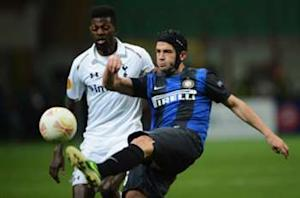 Cristian Chivu announces retirement
