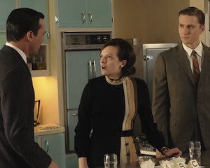 Mad Men Recap: Megan Wants …