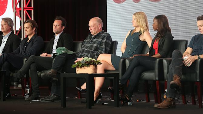 2013 Winter TCA Tour - Day 6