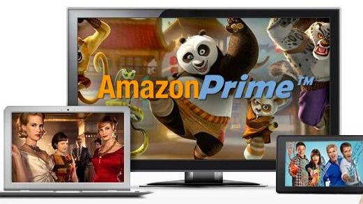EPIX deal beefs up Amazon's Prime streaming service ahead of new Kindle Fire launch