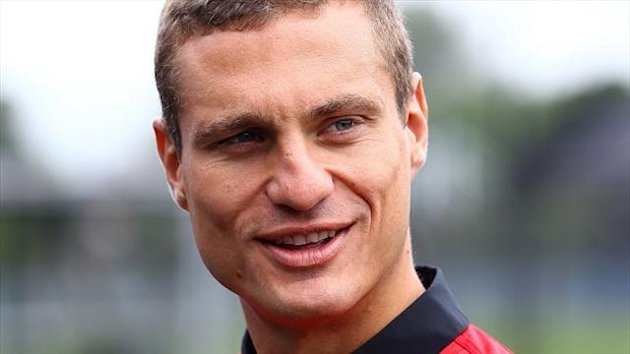 Nemanja Vidic has started the season well