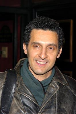 John Turturro at the New York premiere of Revolution's Mona Lisa Smile