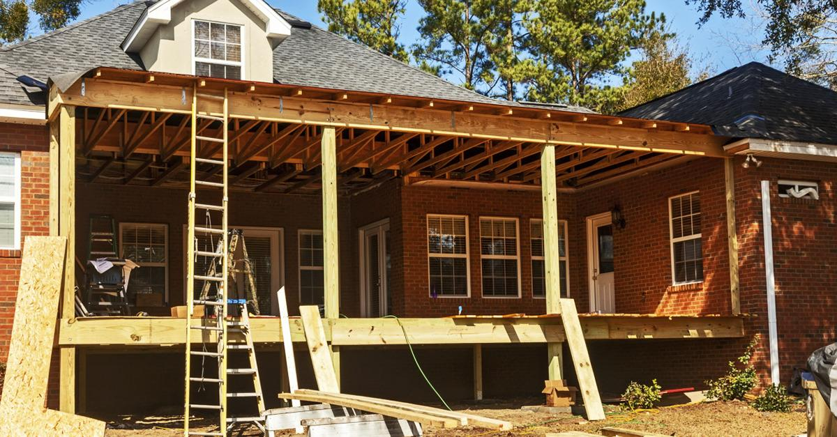 11 Things You Need to Know When You're Renovating