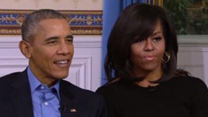 The Obamas Want Improved WiFi for Next Family Who Moves Into the White House