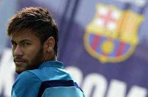 Neymar: 'I will end my career at Santos'