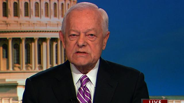 "Schieffer on gun violence: ""This is a turning point"""