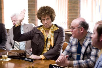 Will Ferrell in New Line Cinema's Semi-Pro