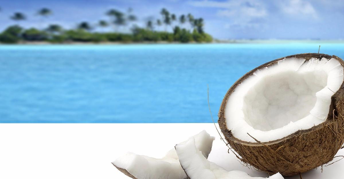 15 Amazing Ways Coconut Oil Can Change Your Life!