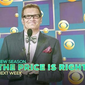 The Price Is Right - New Season (Preview)