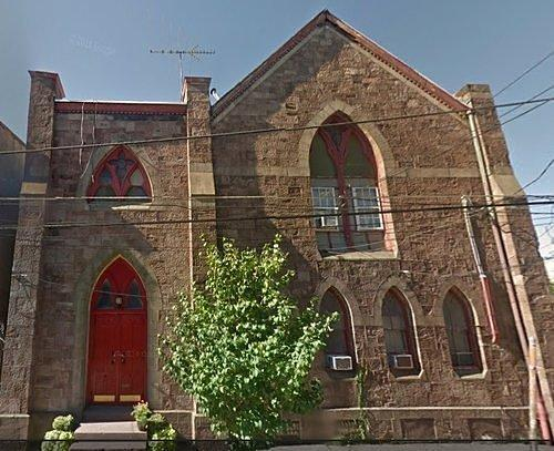 Once Planned for Demo, Fishtown Church Now for Sale