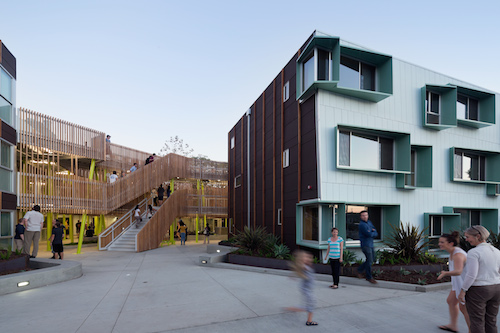 Awards see the innovative projects that earned aia s 2015 housing