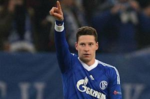 Matthias Sammer: I can't rule out move for Draxler