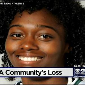 Women's College Basketball Player From Hazel Crest Killed In Michigan Crash