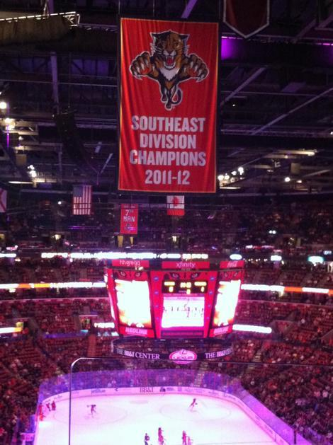 Florida Panthers' Head Coach Kevin Dineen on the Hot Seat?