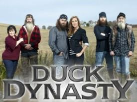 'Duck Dynasty' Season Finale Breaks A&E Ratings Records With 6.5 Million Viewers