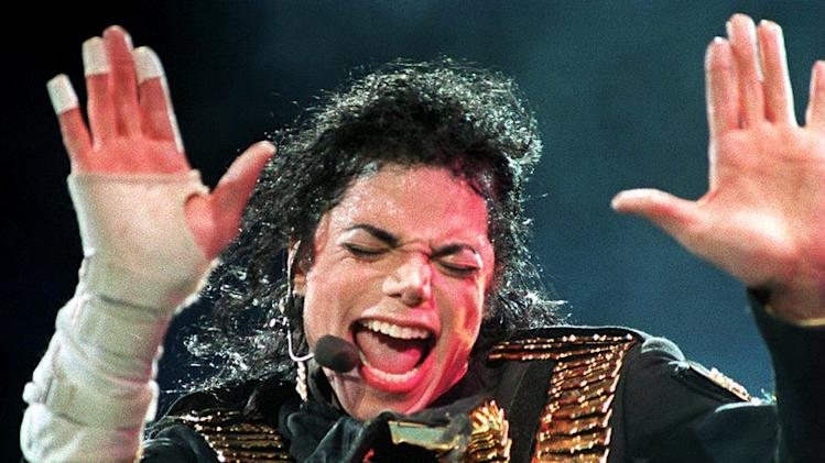 Man seeking to sue michael jackson for abuse five years after death