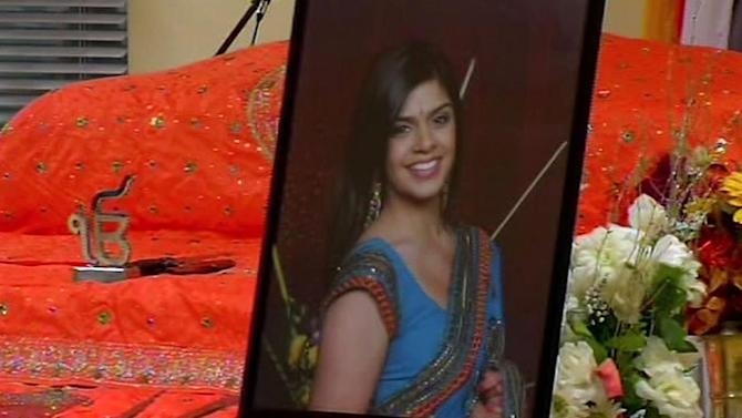Service held for young San Jose woman hit by speeding cars