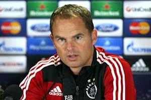 De Boer: Barcelona still has great players without Messi