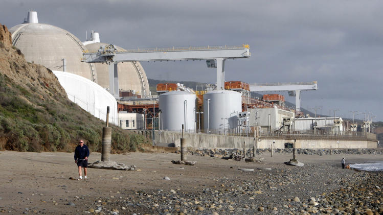 Regulators delay decision on nuclear plant probe