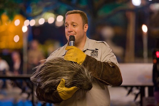 Zookeeper Stills Columbia Pictures 2011 Kevin James