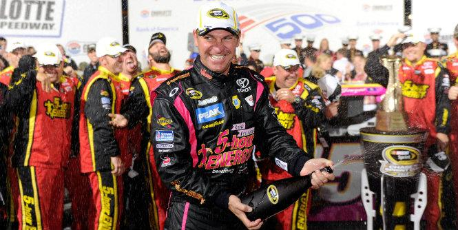 Weekend Preview: Bowyer hoping to throw home-state party