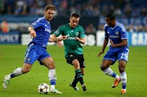 Champions League Preview: Chelsea - Schalke