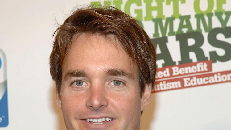 "Will Forte at ""Night of Too Many Stars: An Overbooked Benefit for Autism Education"" hosted by Jon Stewart at the Beacon Theatre in New York City, New York on October 15, 2006."