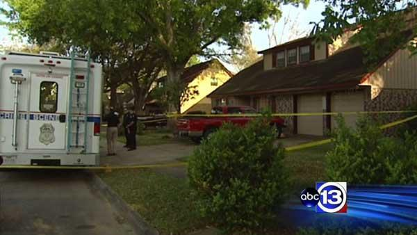 Pasadena baby dies from hot-water burn wounds