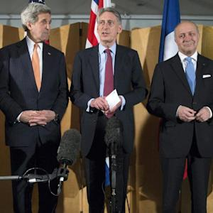 Jerry Seib: Crunch Time for Iran Nuclear Talks
