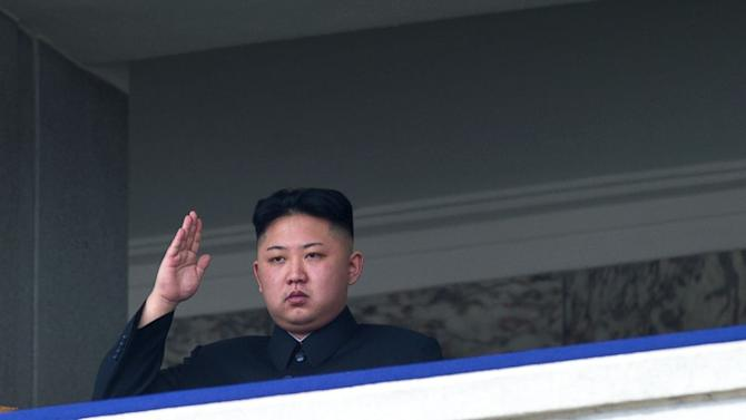 Kim Jong Un Releases Video Purportedly Showing Rocket Launch