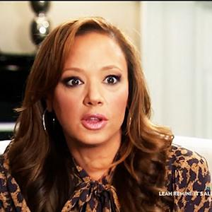 Remini Can't Talk to Scientologist Friends
