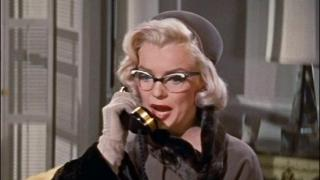 How To Marry A Millionaire: Clip 1