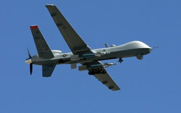 WikiLeaks Cache Reveal Pakistan's Role in Drone Strikes