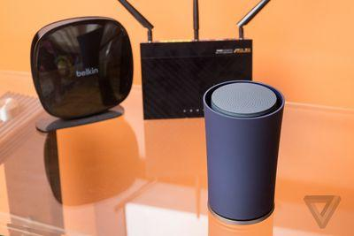 Google OnHub review