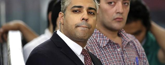 Egypt sentences 3 Al-Jazeera English journalists