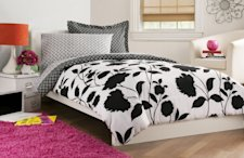 Comfortable bedding (Photo: Kmart)